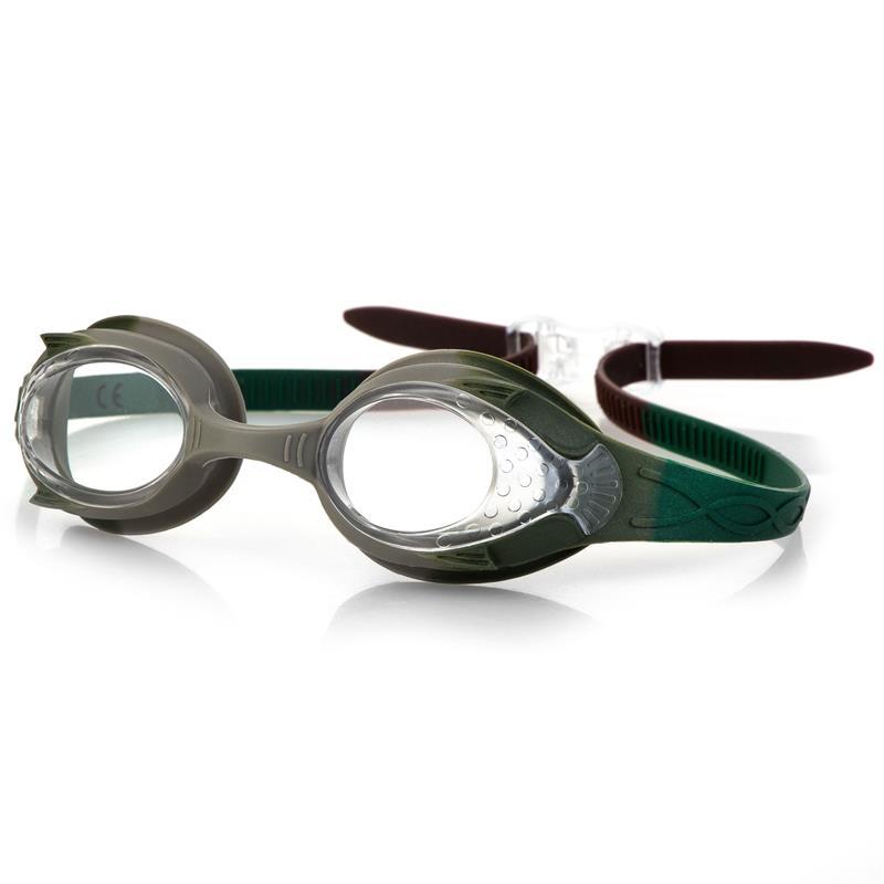 SPOKEY - FLIPPI Dětské plavecké brýle, černé
