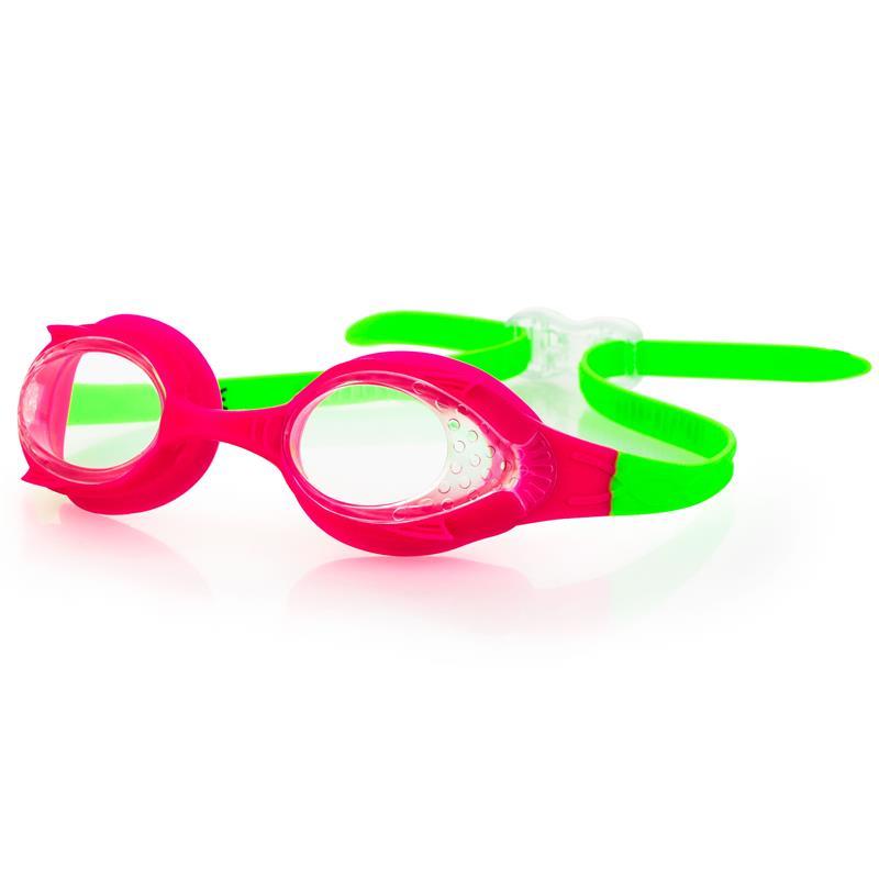 SPOKEY - FLIPPI Dětské plavecké brýle, růžové