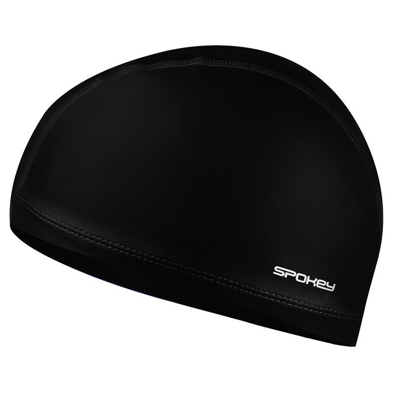 SPOKEY - FOGI Plavecká čepice, černá