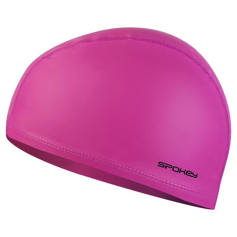 SPOKEY - FOGI Plavecká čepice, růžová