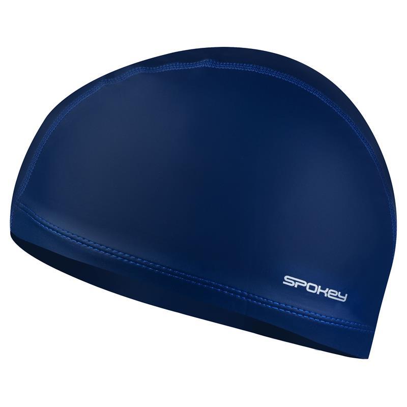 SPOKEY - FOGI Plavecká čepice, tmavě modrá