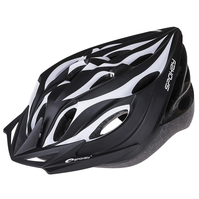 SPOKEY - GARDOSSO - Cyklistická přilba