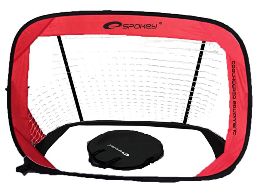 SPOKEY - Goalkeeper skládací fotbalová branka