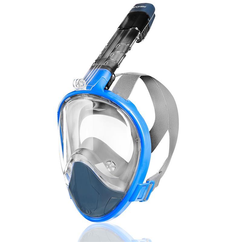 SPOKEY - HAMPI Celoobličejová maska S/M