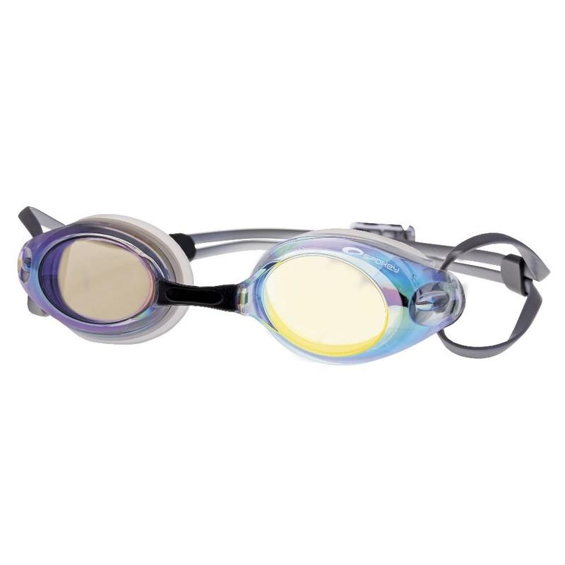 2b762ace6 SPOKEY - KAYODE Profesionální plavecké brýle černé - Market-24.cz