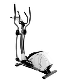 SPOKEY - KREKKA eliptický trenažér - 12 tréninkových programů