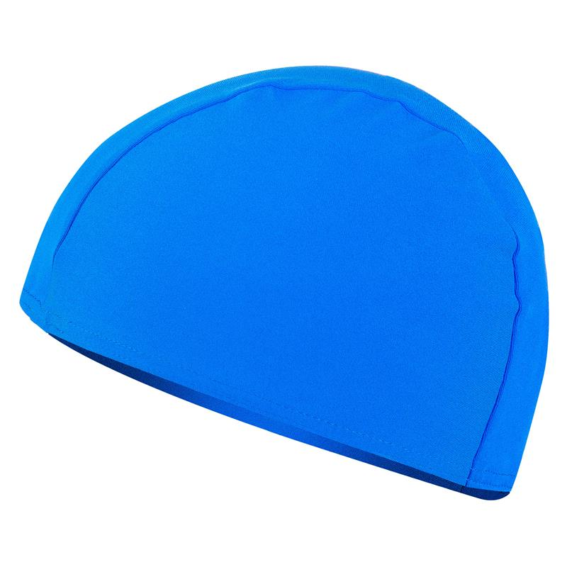 SPOKEY - LYCRAS Plavecká čepice modrá