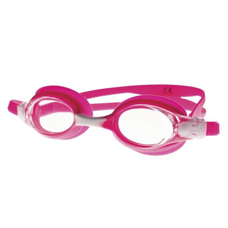 SPOKEY - MELLON Dětské plavecké brýle růžové