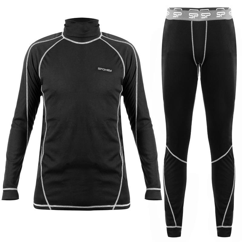 SPOKEY - NAKNEK Set pánského termoprádla - triko a spodky, vel. XL
