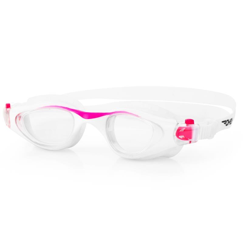 SPOKEY - PALIA Plavecké brýle bílo - růžové