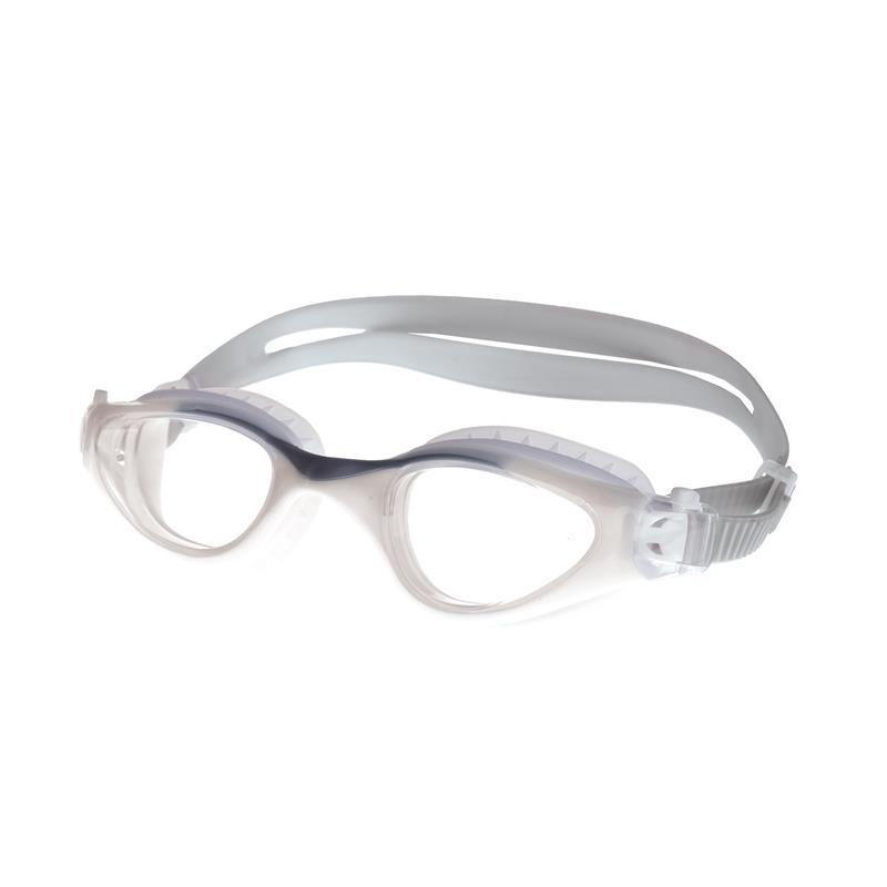 SPOKEY - PALIA Plavecké brýle bílo - šedé