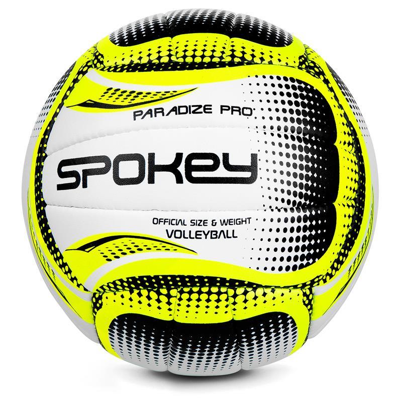 SPOKEY - PARADISE PRO Volejbalový míč vel. 5