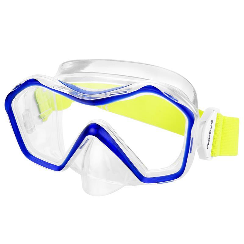 SPOKEY - PERCH Maska pro potápění