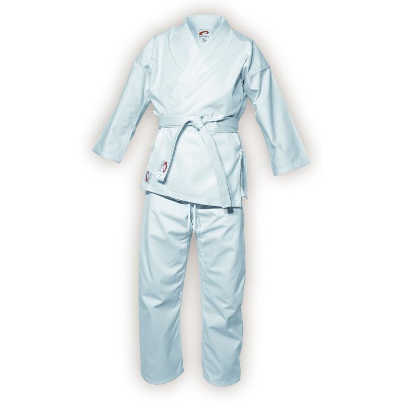 SPOKEY - RAIDEN - Kimono karate 110cm