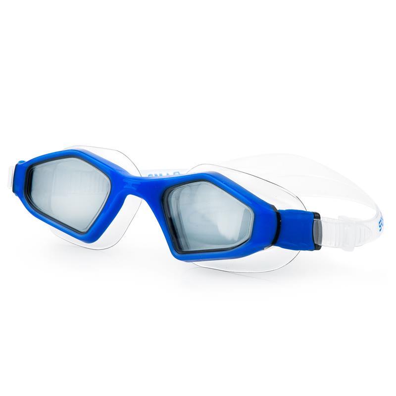 SPOKEY - RAMB Plavecké brýle, modré