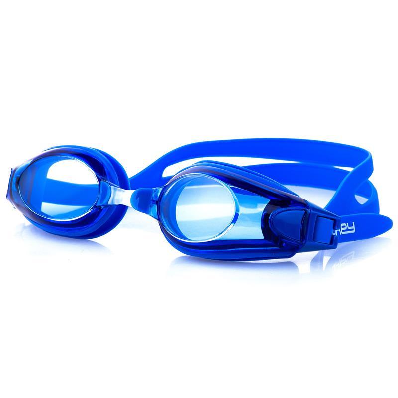 SPOKEY - ROGER Plavecké brýle, modré