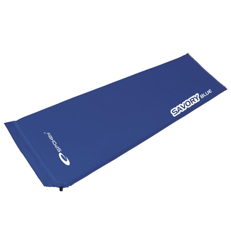 SPOKEY - Savoro BLUE Samonafukovací matrace 2,5 cm