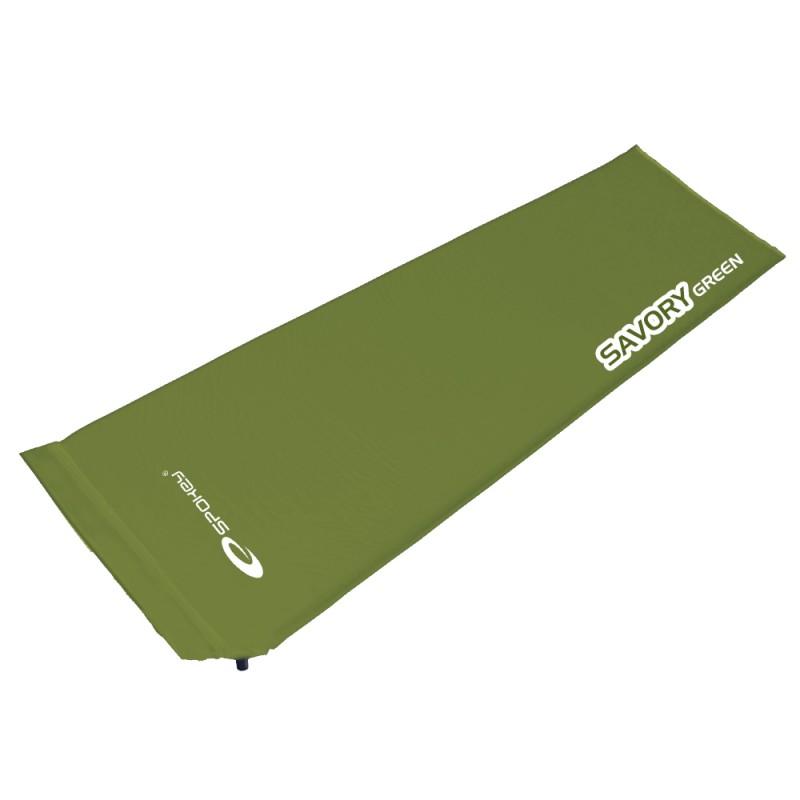SPOKEY - Savoro GREEN Samonafukovací matrace 2,5 cm