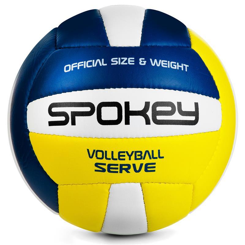 SPOKEY - SERVE volejbalový míč vel. 5