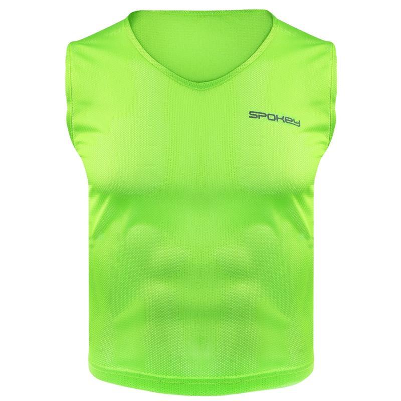 SPOKEY - SHINY-Vesta zelená S