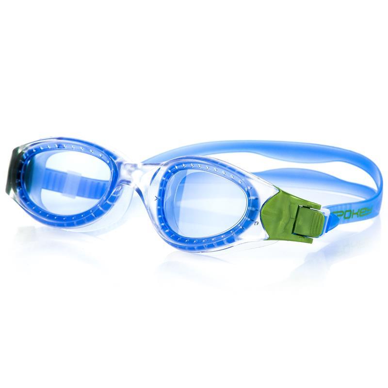 SPOKEY - SIGIL Plavecké brýle, modré