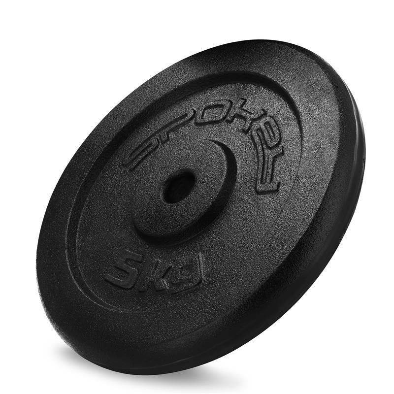 SPOKEY - Siniša - Závaží 5kg