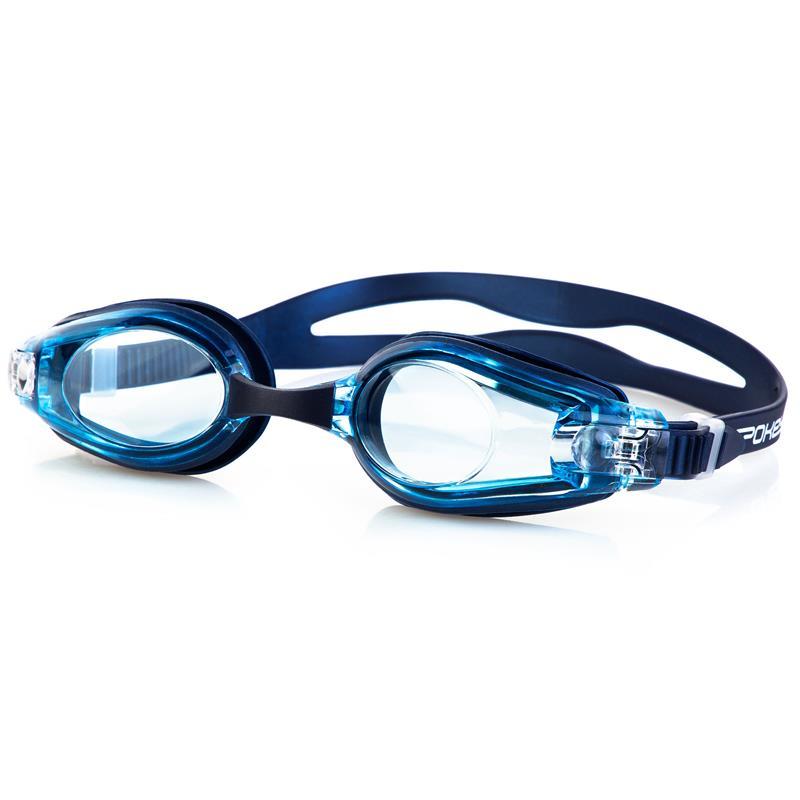 SPOKEY - SKIMO Plavecké brýle, tmavě modré
