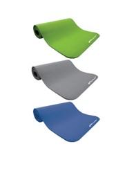 SPOKEY - SOFTMAT podložka na cvičení modrá