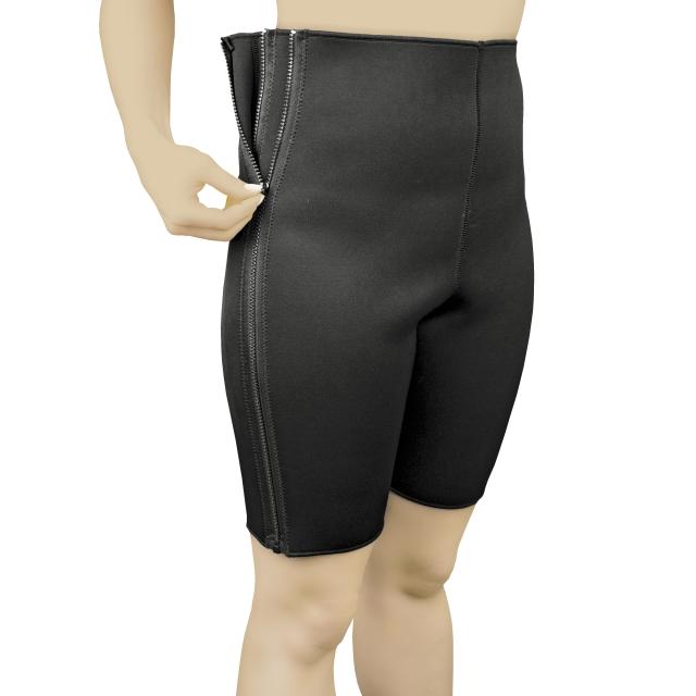 SPOKEY - THIN - zeštíhlující krátké kalhoty
