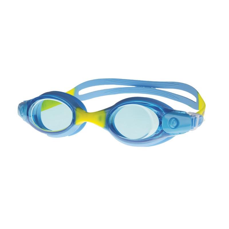 SPOKEY - TINCA Plavecké brýle modro - žluté