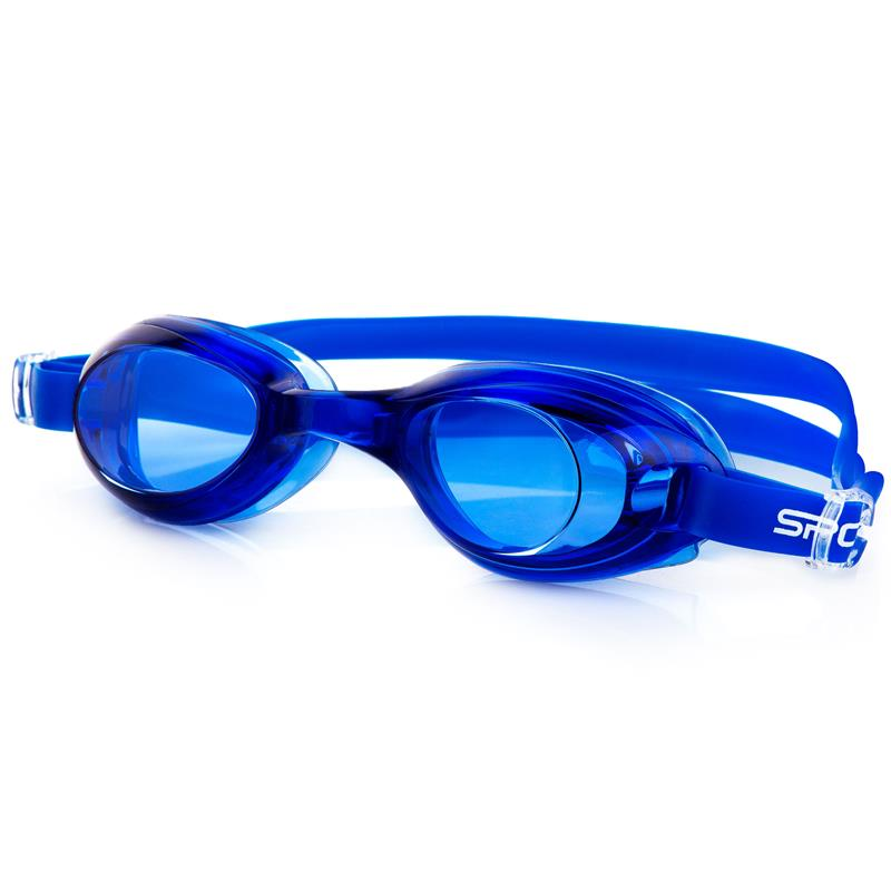 SPOKEY - TINI Plavecké brýle, modré