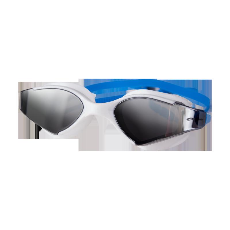 SPOKEY - TORA Plavecké brýle bílé
