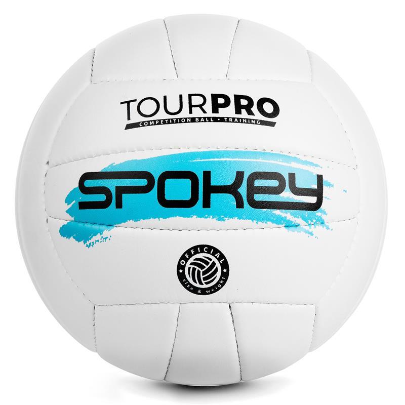 SPOKEY - TOURPRO Volejbalový míč vel. 5