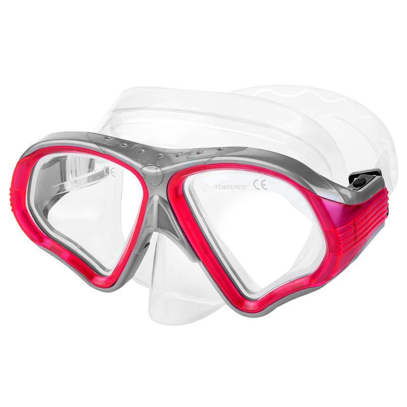 SPOKEY - ZENDA Dámská maska pro potápění