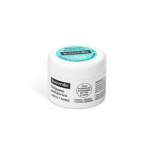 SUAVINEX - Balzám na rty a nos 10 ml
