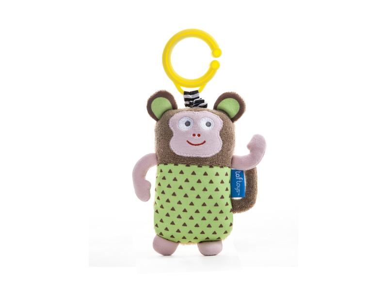 TAF TOYS - Opička Marco