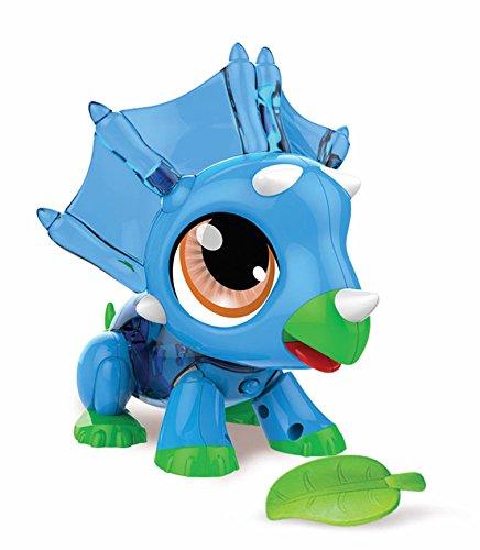 TEDDIES - Robot Dino Build a Bot