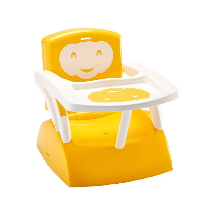 THERMOBABY - Skládací židlička, Pineapple
