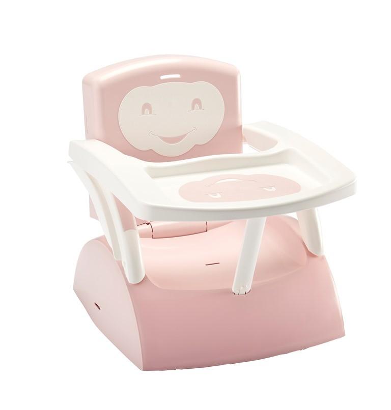 THERMOBABY - Skládací židlička, Powder Pink