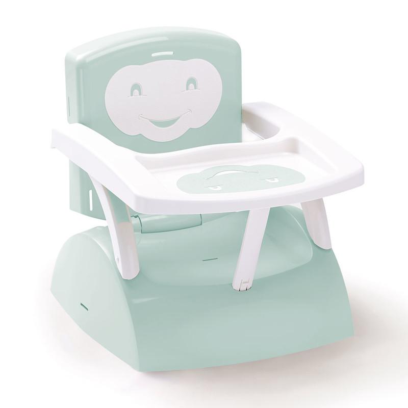 THERMOBABY - Skládací židle - zelená