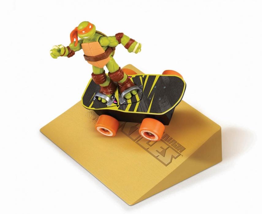 TMNT - TMNT Želvy Ninja - Skateboard