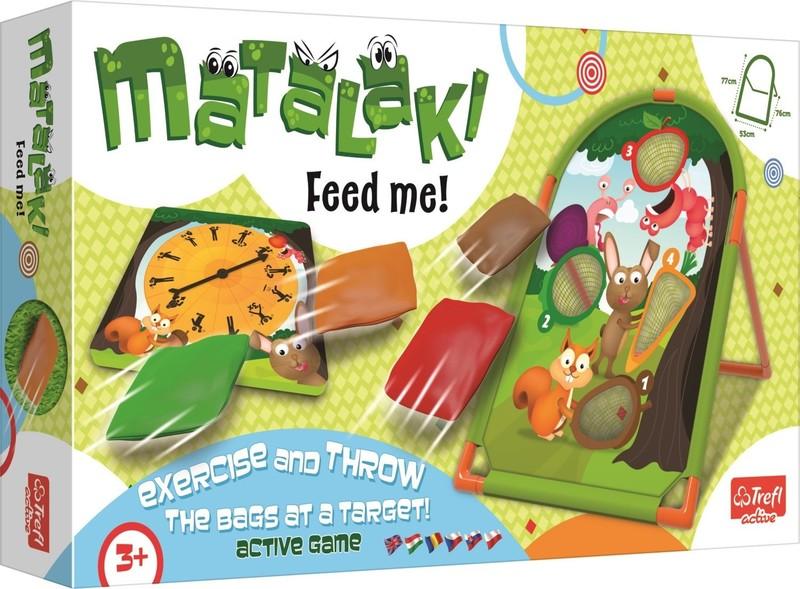 TREFL - hra Matalaki Zvířátka