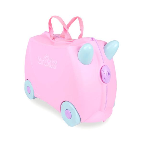 TRUNKI - Cestovní kufřík - Rosie
