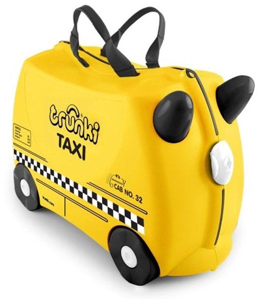 TRUNKI - Cestovní kufřík TRUNKI - Taxi