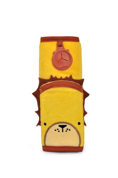 TRUNKI - Chránič na bezpečnostní pás - Lvíček