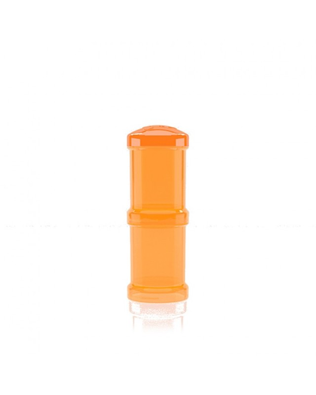 TWISTSHAKE - Powder box 2x 100ml Orange