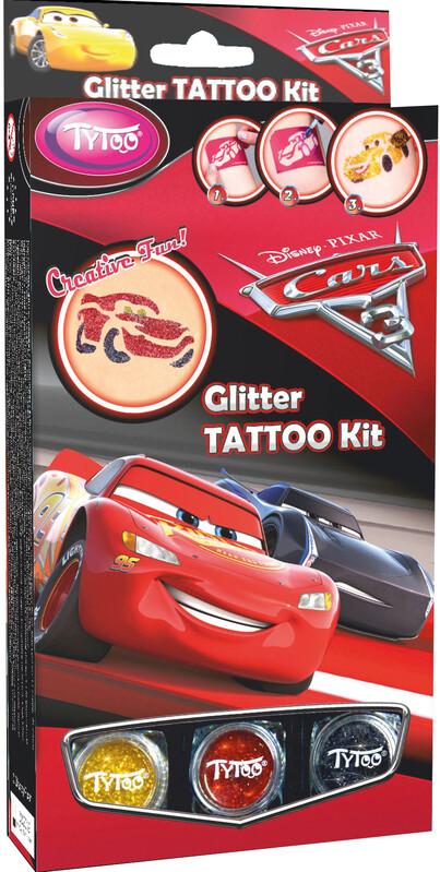 TYTOO - Disney Cars