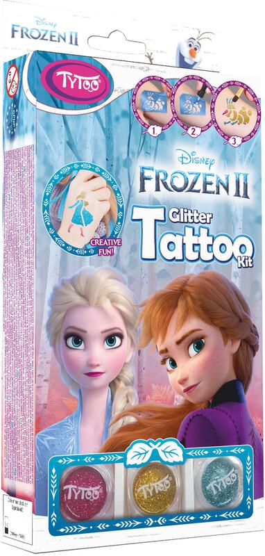 TYTOO - Disney Frozen Ii