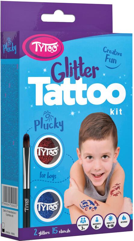 TYTOO - Plucky