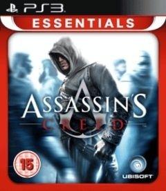 UBISOFT - PS3 Assassins Creed 1 Essentials